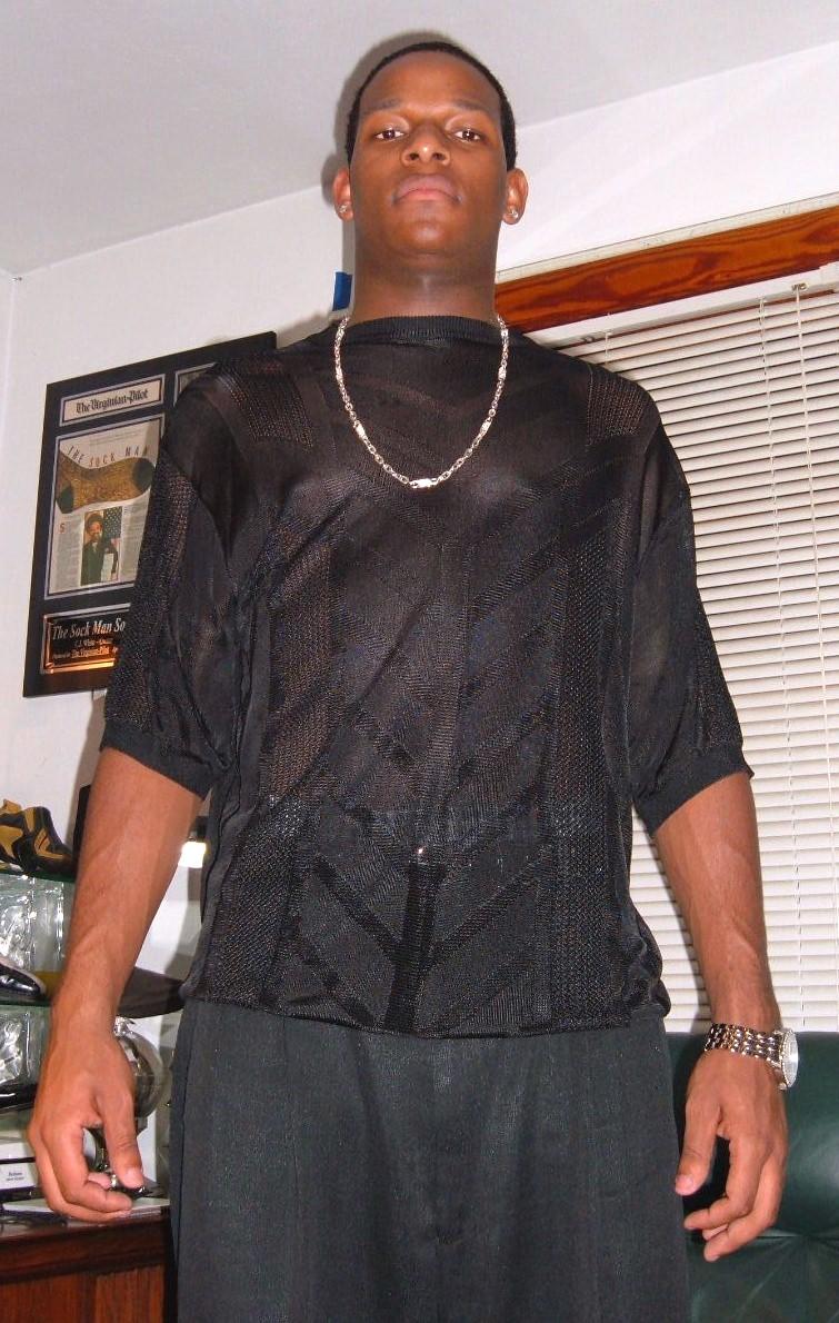 James Riddick Dress Photos Smss Studios 03 24 07